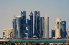 Qatar predicts three years of budget deficits as low oil prices bite