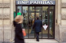 ENBD Frontrunner For BNP Paribas Egypt Arm