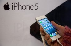 Apple's iPhone 5, Samsung Galaxy S3 Remain UAE's Popular Smartphones