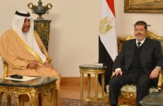 Qatar Says No More Aid To Egypt For Now