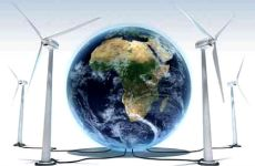 Energy In Flux: The Gulf's Growing Green Energy Sector
