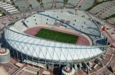 Qatar Says Ready To Host Summer 2022 World Cup