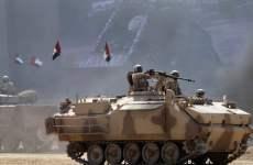 UAE Armed Forces rescue British hostage in Yemen
