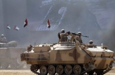 U.S. Approves $2.5bn To Upgrade Used Military Vehicles For UAE