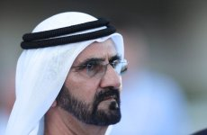 Dubai's Ruler: No Excuse For Delays After Expo 2020 Win