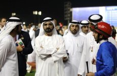 Sheikh Mohammed Makes Horse Doping A Criminal Offence