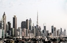 Dubai Records Real Estate Deals Worth Dhs113bn In H1 2014