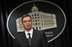 Serbia Hopes For Loan Talks With UAE