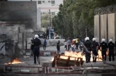 Bomb Injures Seven Policemen In Bahrain