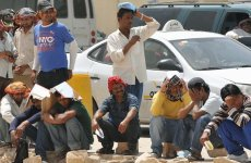 Illegal workers in Saudi face prison, SAR50,000 fine as crackdown begins