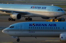Etihad Signs Codeshare With Korean Air