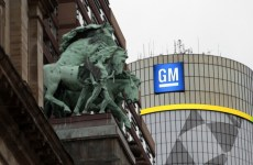 GM Sees Auto Industry Slowing In Turbulent Middle East