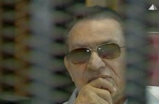 Mubarak Could Be Freed After Egypt Court Drops Corruption Case