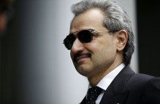 Saudi's Prince Alwaleed in settlement talks