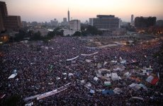 Egypt's Transitional Government Phase To End By Spring