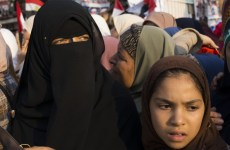 Arab Spring Nations Backtrack On Women's Rights