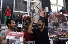 Qatar Concerned Over Continued Bloodshed In Egypt