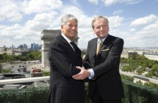 Omnicom-Publicis Groupe Merge To Be Biggest Ad Firm