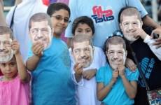 Little Comfort For Egypt's Brotherhood During Sacred Eid