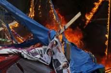 TIMELINE: Egypt's Current Crisis