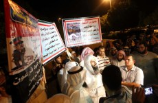 Kuwait To Deport Nine Egyptians Protesting Against Cairo Crackdown