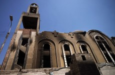 Egyptian Christians Fear Chaos After Wedding Bloodshed