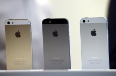 Etisalat Launches iPhone 5S In UAE November 3