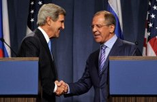 US, Russia Agree On Syria Weapons, Obama Says Force Still Option