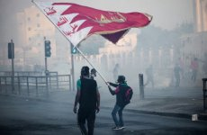 "Bahrain Opposition Leader Accused Of Inciting ""Terror"""