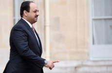 Qatar says could intervene militarily in Syria but prefers political solution