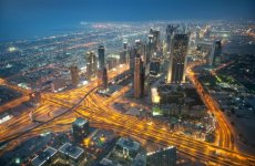 Dubai Ranks 3rd Among World's Top 20 Dynamic Cities