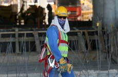 Oman extends visa ban for foreign construction workers