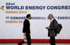 ENEC CEO Highlights Nuclear Energy Safety On Global Stage