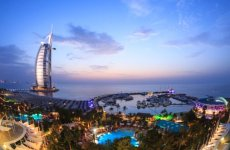 Dubai Hotels' Occupancy Rates Rise To 83% In January