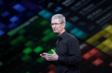 """Apple CEO Promises New Products, Says Apple TV No Longer A """"Hobby"""""""