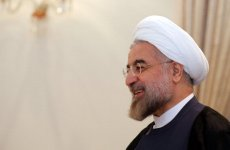 Iran Exits Recession With 4% Growth In Six Months, Rouhani Says
