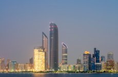 Abu Dhabi Residential Rents Up 17% In Q4 2014