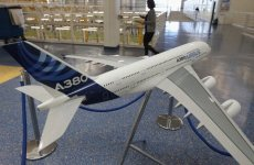Airbus Chief Says A380 To Match Boeing's Latest Jet 777X