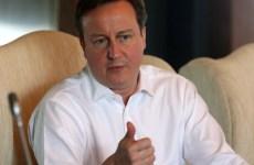 UK's Cameron urges Saudi Arabia not to execute Shi'ite protestor