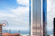 Dubai Properties to launch new luxury residential tower 1/JBR