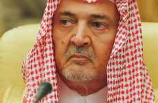 Saudi Foreign Minister Undergoes Minor Surgery