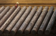 Global Steel Demand Growth To Slow Next Year