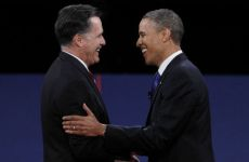 Obama Wins Third Debate With Romney