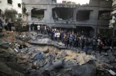 Arab League Chief To Visit Gaza