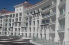 Waldorf Astoria Dubai Palm Jumeirah Targets December 24 Soft Opening