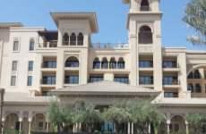Soft Opening For Four Seasons Resort Dubai