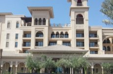 Soft Opening For Four Seasons Resort Dubai
