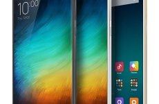 Smartphone review: Xiaomi Mi Note