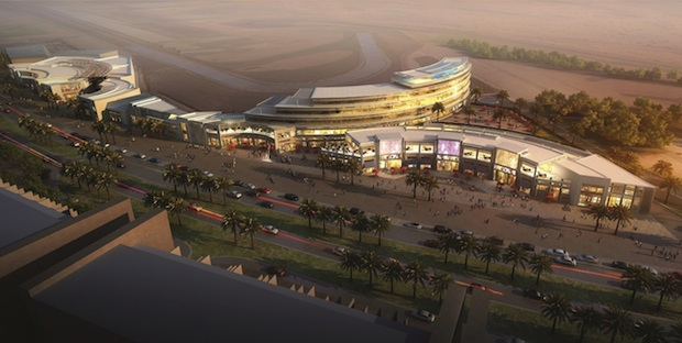 the-aed500-million-mall-and-hotel-will-be-a-social-and-retail-hub-for-motor-city-with-a-distinct-automotive-and-lifestyle-theme
