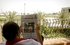 Abu Dhabi's The National newspaper cuts jobs as part of restructuring